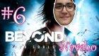 Beyond: Two Souls Bölüm 6 | Navaho