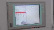 MMS 9000 Çok İğneli Kilit Dikiş Kapitone Makainası