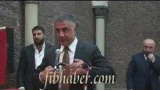 Sayın Sedat Peker, Abdullah Çatlıyı Anlatıyor !