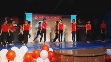 Beykent Mektebim Okulu 29 Ekim Cumhuriyet Bayramı Jimnastik Gösterisi