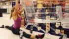 Market Alışverişi Böyle Yapılır!