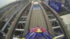 Motosikletle Roller Coaster'a Çıkmak