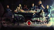 The Originals 2. Sezon 9. Bölüm Müzik - Digital Daggers - Silver Bells