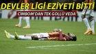 Galatasaray 1-4 Arsenal - Maç Özeti (09.12.2014)