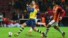 Galatasaray 1-4 Arsenal - Maç Özeti (9.12.2014)