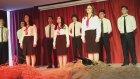 Güngören Mektebim Okulu Çanakkale Oratoryosu Sahnesi Günay Kınık