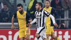 Juventus 0-0 Atletico Madrid (Maç Özeti)