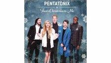 Winter Wonderland Dont Worry Be Happy - Pentatonix (Audio)
