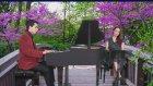 Zülfü Livaneli Piyano Bir Şafaktan Bir Şafağa - Sevda Değil Solist Ferda Çerçeve Eğil Salkım Sögüt 1