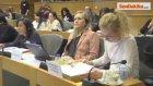 Avrupa Parlamentosunda Düzenlenen Kürt Konferansı