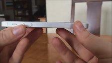 Koruyucu kırılmaz temperli cam ekran koruyucu uygulama videosu