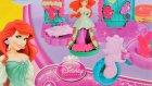 Prenses Ariel Ve Şatosu Play-Doh Seti - Evcilik Tv