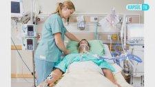Yoğun Bakımda Hasta Bakımı Nasıl Yapılır?