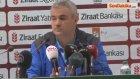 Bursaspor-Mersin İdmanyurdu Maçının Ardından