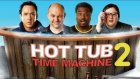 Hot Tub Time Machine 2 (2015) Fragman