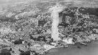 Kadifeden Kesesi Fasli Beyoglu
