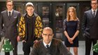 Kingsman: The Secret Service (2015) Fragman 3