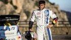 Neymar Ralli Pilotu Oldu