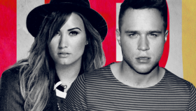 Olly Murs - Ft. Demi Lovato - Up