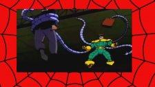 Örümcek Adam Cizgi Filmi 2 Turkce Dublaj izle