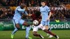 Roma 0-2 Manchester City - Maç Özeti (10.12.2014)