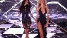 Victoria's Secret Meleklerinden Shake It Off Performansı