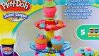 5 Çayına hazırlık - PlayDoh - Evcilik Tv