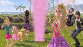 Barbie Çizgi Film Türkçe Barbie Türkçe Çizgi Film Barbie İzle - Barbie Parıltı Tukendi