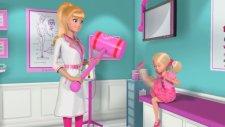 Barbie Doktor Barbie