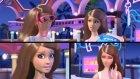 Barbie Türkçe Çizgi Film - Barbie Çizgi Film Türkçe - Barbie izle - Partide Zor Durum