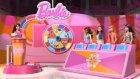 Barbie Türkçe İzle - Çizgi Film Extra - Bir Bebek Yapalım
