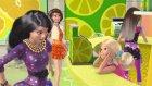 Barbie Türkçe İzle - Çizgi Film Extra - Chelseanın Limonata Dükkanı