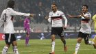 Beşiktaş 1-0 Tottenham (Maç Özeti)