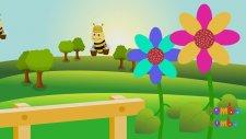 Arı Vız Vız Çocuk Şarkıları