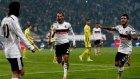Beşiktaş 1-0 Tottenham - Maç Özeti (11.12.2014)