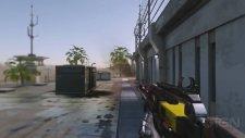 Call Of Duty Advanced Warfare - Havoc Silahı Tanıtım Videosu
