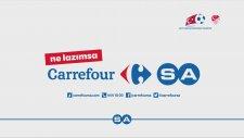 CarrefourSA Hafta Sonu İndirimleri