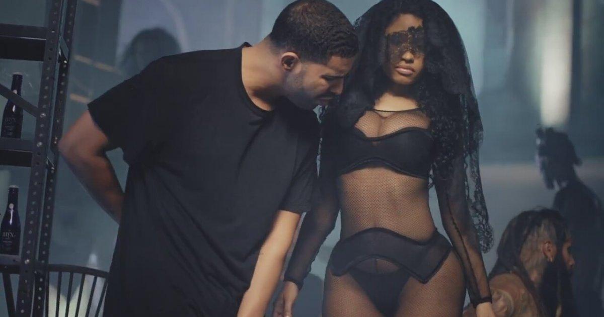 Nicki Minaj et Lil Wayne