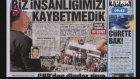 NTV Spikeri Şarkı Söyler, TRT Spikeri Ağlar