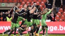 Standard Liege 0-3 Feyenoord - Maç Özeti (11.12.2014)