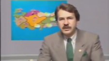 TRT - Haber Bülteni  (1989)