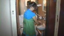 Türk İşi Çözüm - Asansör Tuvalet