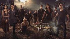 Vampire Diaries 6. Sezon 10. Bölüm Müzik - Dustin Kensrue - This Good Night Is Still Everywhere