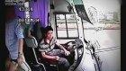Çin İşi Japon İşi Otobüs Kazası