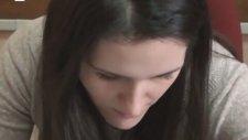 Dünya'yı Tersten Gören Kadın - Bojana Danilovic