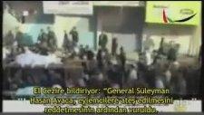 El Cezire ve Suriye Yalanları