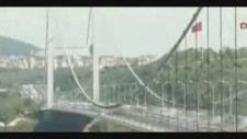 FSM Köprüsünün Beşik Gibi Sallanması