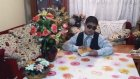 Küçük Çocuğun 35 Yaş Şiirini İngilizce Çevirisi