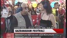 Levent Kırca - Tayyip Beni Tehdit Etme