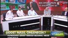 Ömer Çavuşoğlu - Türk Milleti Irkçıdır